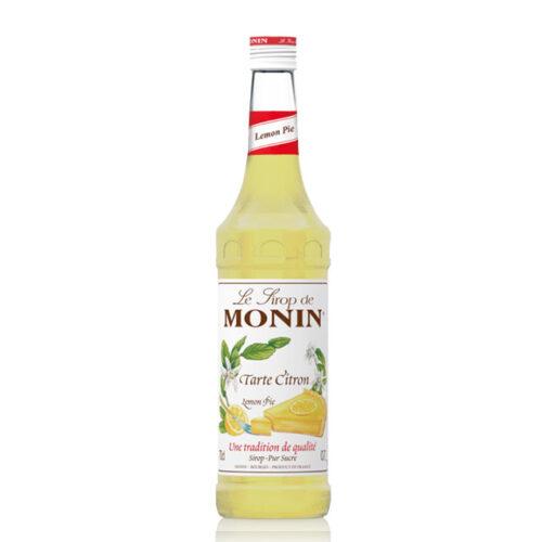 Sirop Monin Tarte Citron