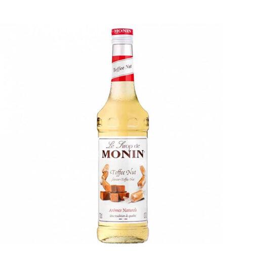 Sirop Monin Toffee Nut