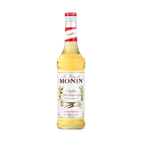 Sirop Monin Vanilla
