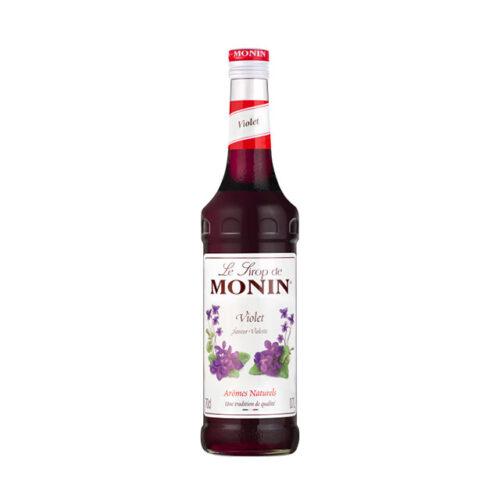 Sirop Monin Violette