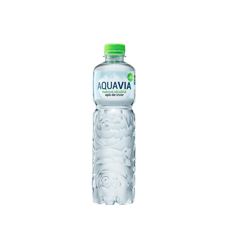 Apă Aquavia 0.5L