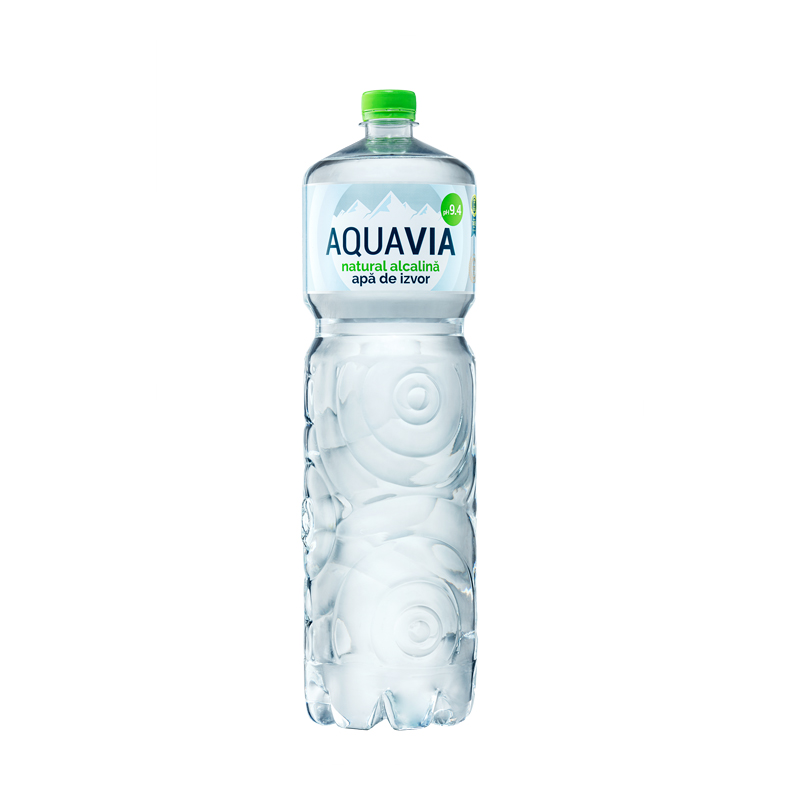 Apă Aquavia 2L