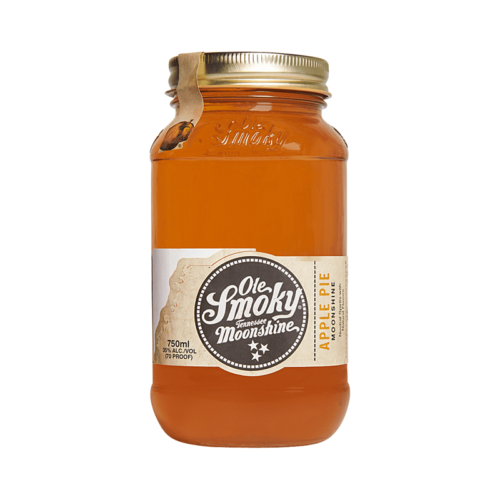 Ole Smoky Apple pie