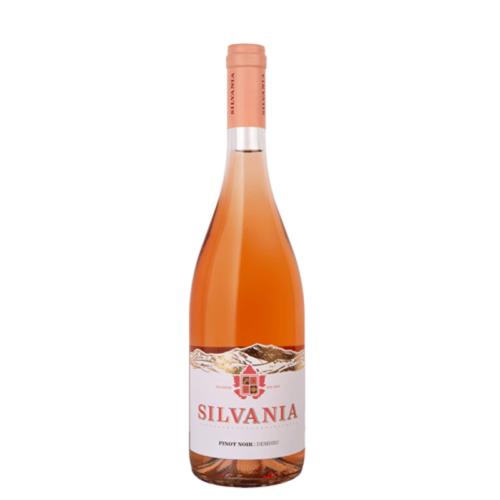vin silvania pinot noir rose 2017-2018