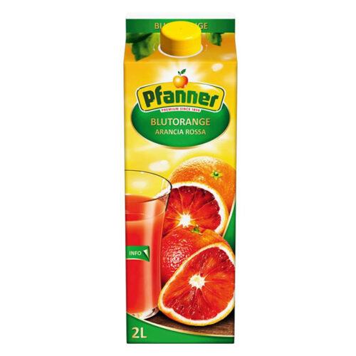 Nectar Pfanner Portocale Rosii