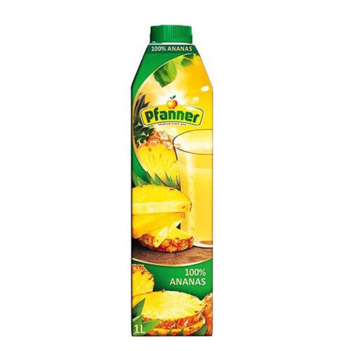 Nectar Pfanner de Ananas