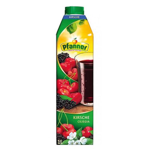 Nectar Pfanner Visine