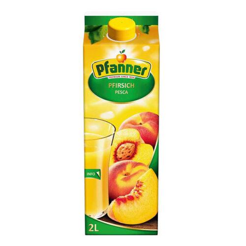 Nectar Pfanner Piersici